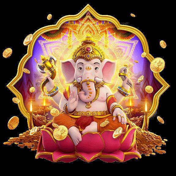 รีวิวPG SLOT Ganesha Gold