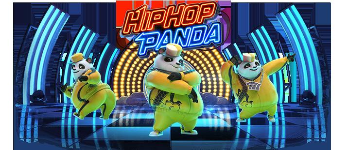 รีวิวPG SLOT HipHop Panda