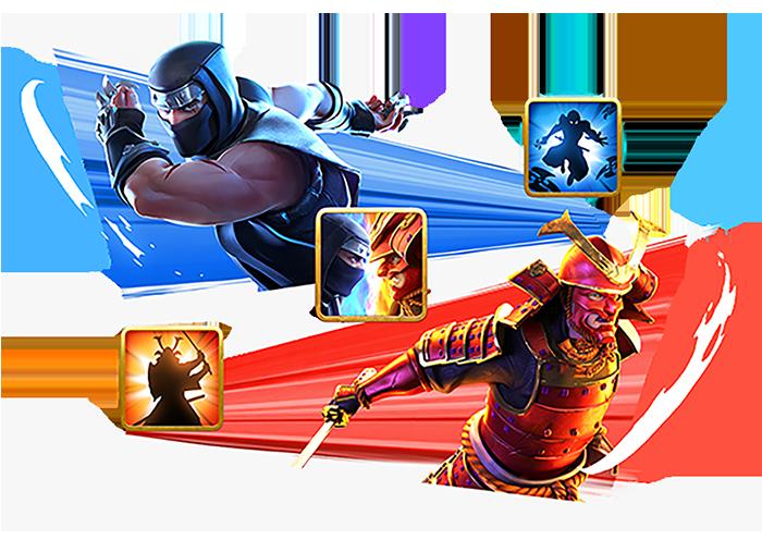 รีวิวPG SLOT Ninja Samurai