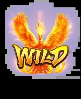 รีวิวPG SLOT Phoenix Rises
